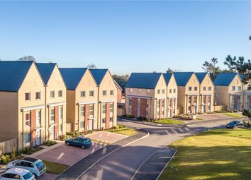 Thumbnail 2 bed flat for sale in Ribbans Park, Foxhall Road, Ipswich, Suffolk