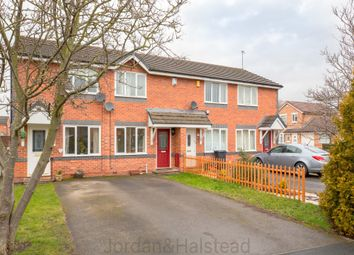 Thumbnail 2 bed semi-detached house to rent in Woodall Avenue, Saltney, Chester