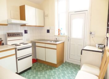 Thumbnail 2 bed shared accommodation to rent in Burton Stone Lane, York