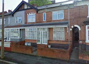Thumbnail 1 bed flat to rent in Cheshire Road, Smethwick