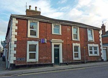 Thumbnail Studio to rent in York Road, Salisbury