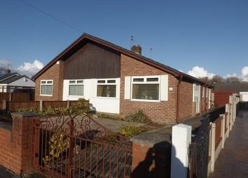 Thumbnail 2 bed bungalow for sale in Walkers Lane, Penketh, Warrington, Cheshire