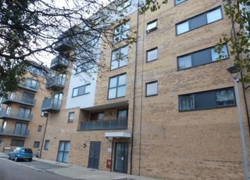 Thumbnail 1 bed flat to rent in Southmere Drive, London