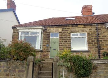 Thumbnail 3 bed cottage to rent in Rose Cottage, Snackgate Lane, Heighington