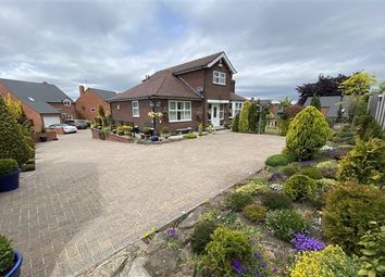 Thumbnail 3 bed detached house for sale in Copper Beech Close, Beighton, Sheffield