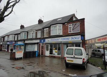 Thumbnail Warehouse for sale in Anlaby Road, Hull