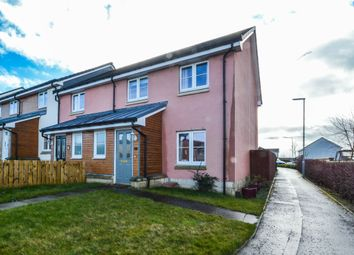 3 bed end terrace house for sale in Lapwing Drive, Dunfermline KY11