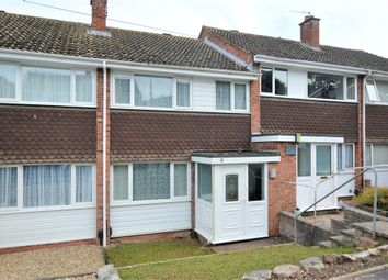 Barley Farm Road, Exeter, Devon EX4. 3 bed terraced house