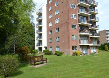 Thumbnail 2 bed flat for sale in 1 Burton Road, Poole