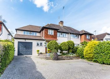 Woodcote Valley Road, Purley CR8, london property