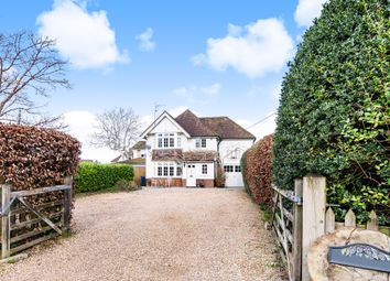 Spinfield Lane, Marlow SL7. 5 bed detached house for sale