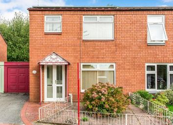 3 bed semi-detached house for sale in Fallowfield Grove, Padgate, Warrington, Cheshire WA2