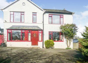 Thumbnail 4 bed detached house for sale in Bentinck Drive, Kirkby Lonsdale, Carnforth