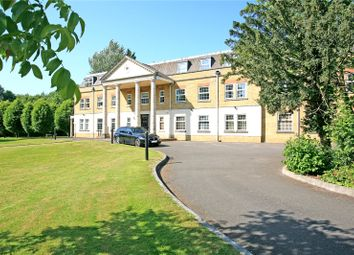 Thumbnail 2 bed flat for sale in North Street, Winkfield, Windsor, Berkshire
