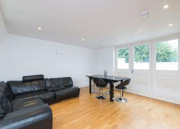 Thumbnail 1 bed flat to rent in Ellerslie Road, Shepherds Bush
