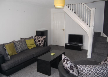 Thumbnail 2 bed end terrace house to rent in Dunlin Crescent, Cove, Aberdeen, 3Wj
