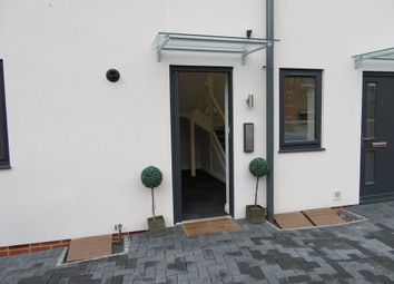 Thumbnail 2 bed flat to rent in Gwynne Gate, Catherine Street, Hereford