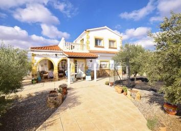 Thumbnail 4 bed villa for sale in Villa Flecha, Albox, Almeria