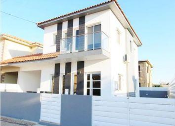 Thumbnail 3 bed villa for sale in Xylofagou, Larnaca, Cyprus