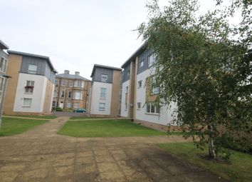 Thumbnail 2 bed flat to rent in Racecourse Road, Ayr