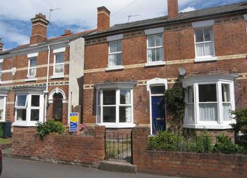 Thumbnail 2 bed end terrace house to rent in Cleveland Street, Cherry Orchard, Shrewsbury