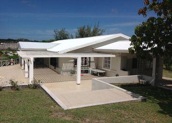Thumbnail 3 bed villa for sale in Gresslock House, Gresslck House, Cap Estate, St Lucia