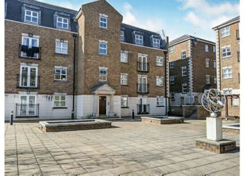 Thumbnail 2 bed flat for sale in Brook Square, Shooters Hill