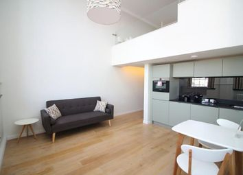 Thumbnail 1 bed flat to rent in Mcdonald Road, Edinburgh