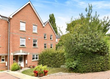 Thumbnail 5 bedroom semi-detached house for sale in Hyde Place, Summertown, Oxford
