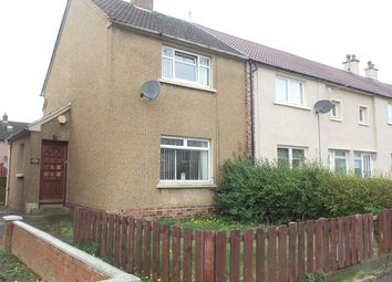 Thumbnail 2 bed end terrace house for sale in Seaforth Road, Langlees