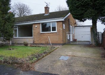 Thumbnail 2 bed bungalow for sale in Thorntree Gardens, Eastwood