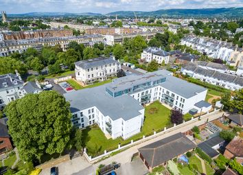 Thumbnail 3 bed flat for sale in New Court, Lansdown Road, Cheltenham, Gloucestershire