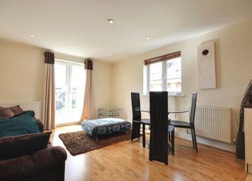 Thumbnail 2 bedroom flat to rent in West End Road, Ruislip