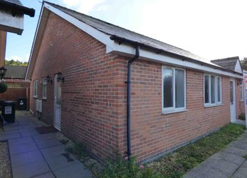 Thumbnail 2 bed semi-detached bungalow for sale in Green Gables, Steam Mills, Cinderford