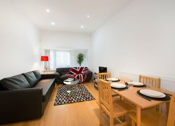 Thumbnail 1 bed flat to rent in Waterloo Road, London