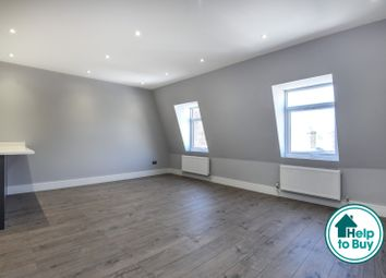 Thumbnail 1 bed flat for sale in York Road, Battersea