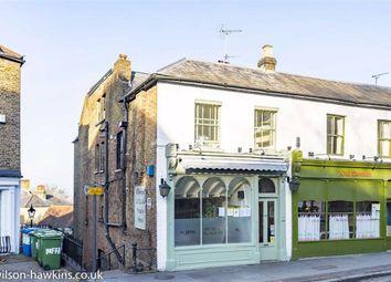 Thumbnail 4 bed flat for sale in High Street, Harrow-On-The-Hill, Harrow