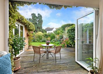 Thumbnail 3 bed detached house for sale in Weston Park, Thames Ditton