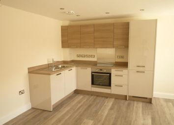 Thumbnail 1 bed flat to rent in London Road, Tetbury