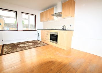 Thumbnail 2 bed flat to rent in Central Park Estate, Staines Road, Hounslow