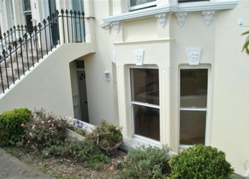 Thumbnail 1 bed flat to rent in Mountfield Road, Lewes