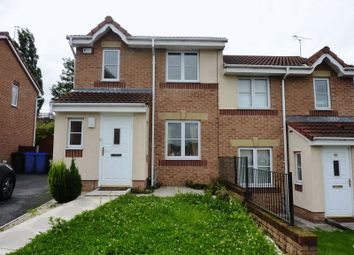 Thumbnail 3 bedroom semi-detached house to rent in Greendale Drive, Radcliffe, Manchester