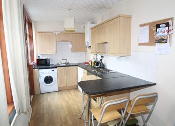 Thumbnail 4 bed property to rent in Sweetbriar Road, Leicester
