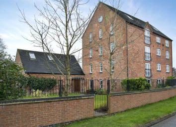 Thumbnail 3 bedroom flat for sale in Kingfisher Way, Sheepy Parva, Atherstone