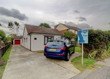 Thumbnail 4 bed bungalow for sale in Church Road, Mountnessing, Brentwood
