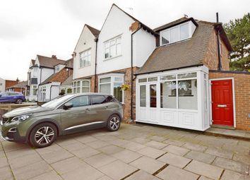 Thumbnail 3 bed semi-detached house for sale in Marsh Hill, Erdington, Birmingham