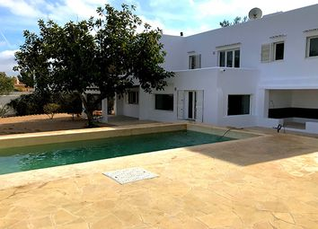 Thumbnail 4 bed villa for sale in Cala De Bou, Balearic Islands, Spain