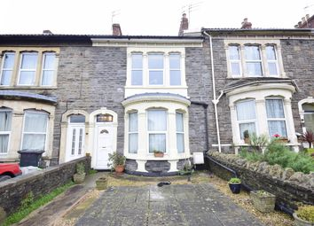 Thumbnail 1 bed flat for sale in Cassell Road, Bristol