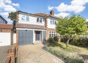 Thumbnail 5 bed semi-detached house to rent in The Drive, Bexley