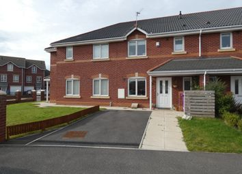 Thumbnail 3 bed terraced house for sale in Otway Close, Liverpool